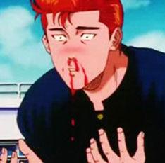 每日一雷:為何看妹子會流鼻血
