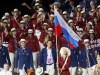俄罗斯代表团
