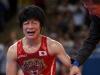 摔跤女子自由式48kg:日本夺金