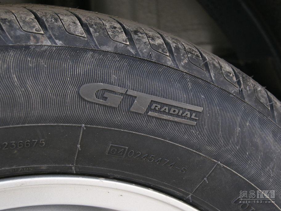 奇瑞x1 1.3mt豪华型 轮胎品牌高清图片